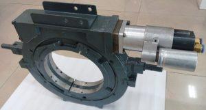 On-shore and Off-Shore Crankshaft Grinding Machine