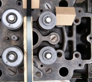 Cylinder Head of Deutz Engine