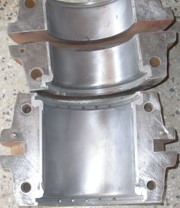 Ruston Engine Bearing