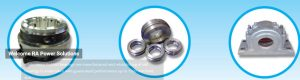 Bearings for Diesel Engine