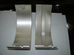 Engine Bearings for MAN Diesel Engine